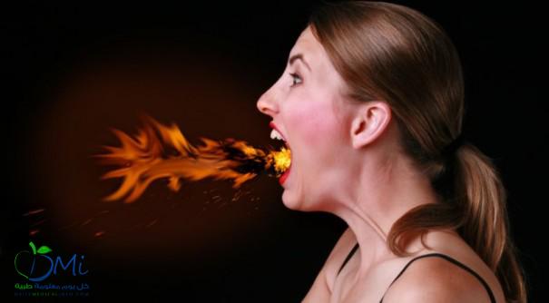 Горечь во рту во время еды Что означает привкус горечи во